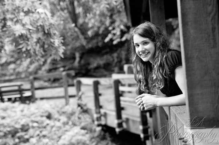 Kathryn Senior Pictures | Youngstown, OH Photographer