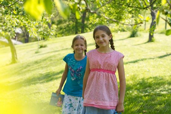 Sister Styled Photoshoot   Beaver County, PA Photographer